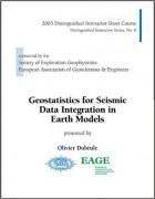 Geostatistics for Seismic Data Integration in Earth Models