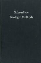 Subsurface Geologic Methods