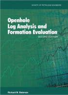 Openhole Log Analysis and Formation Evaluation