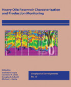 Heavy Oils: Reservoir Characterization and Production Monitoring